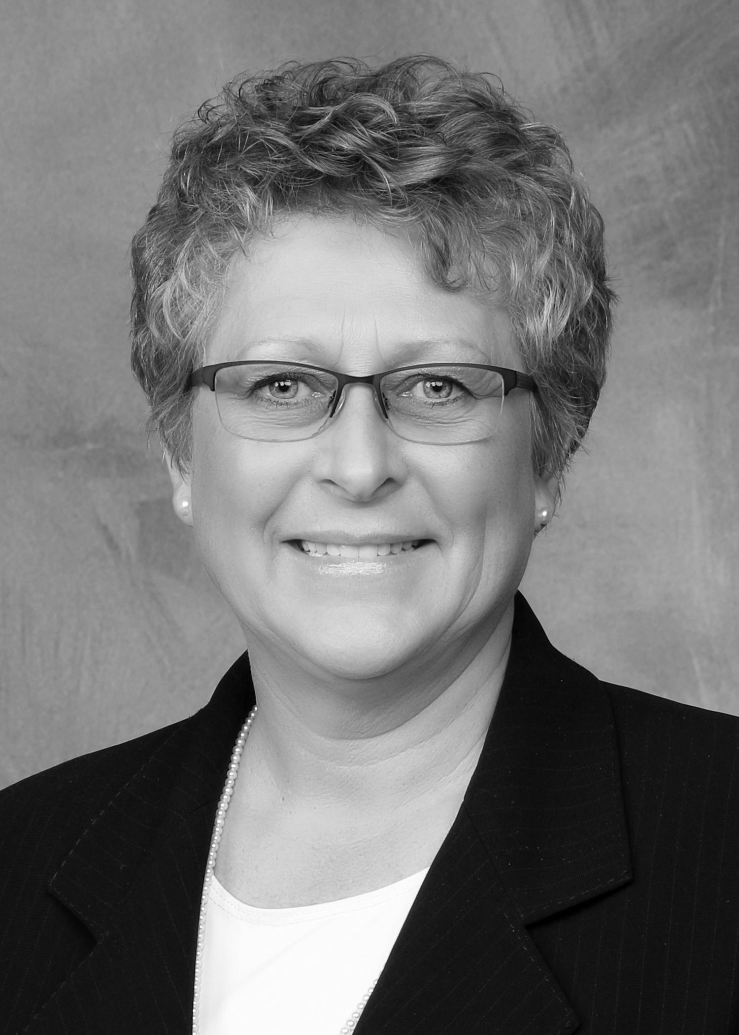 Carol Beiswanger : Certified Trust & Financial Advisor