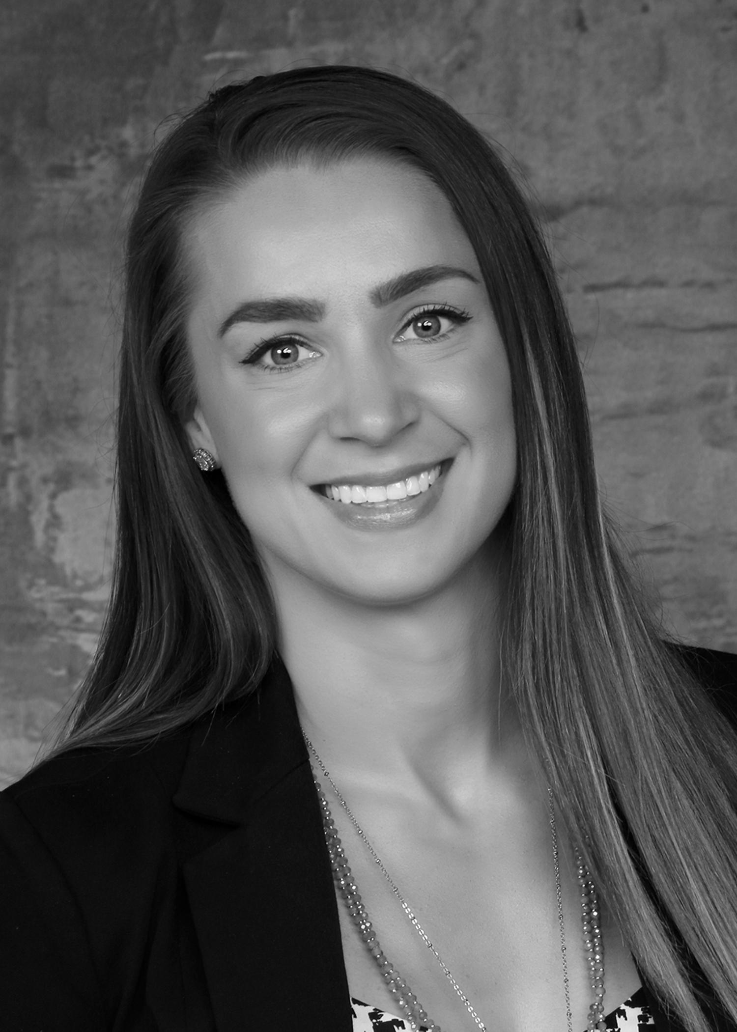 Christa Kiedrowski : Trust Operations Specialist