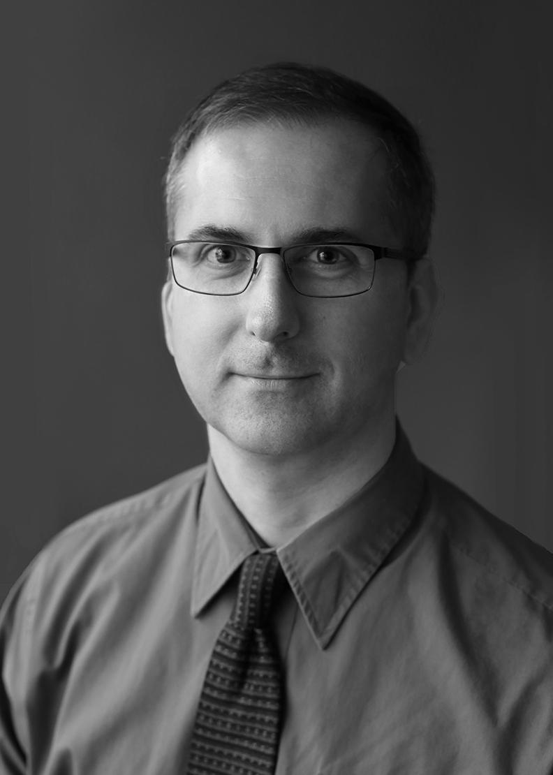 Dale Adamski : Loan Officer