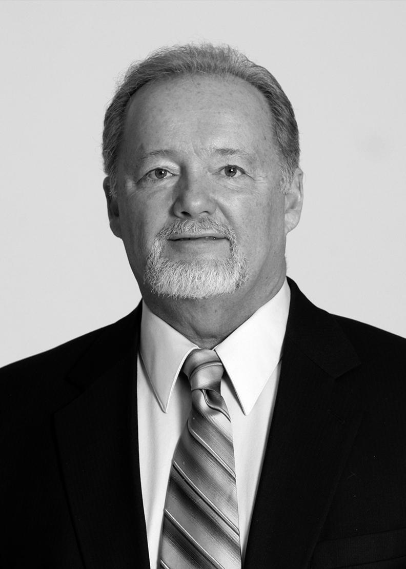 Doug Volk : Vice President