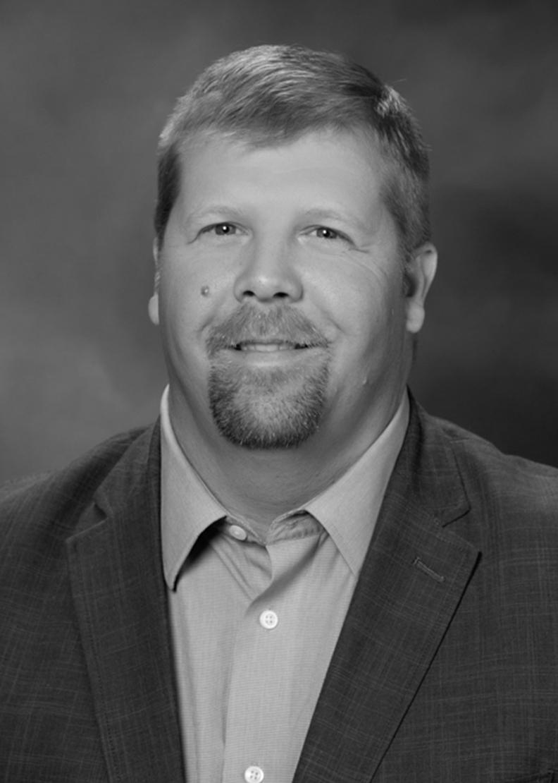 Jason Hopfauf : Branch President