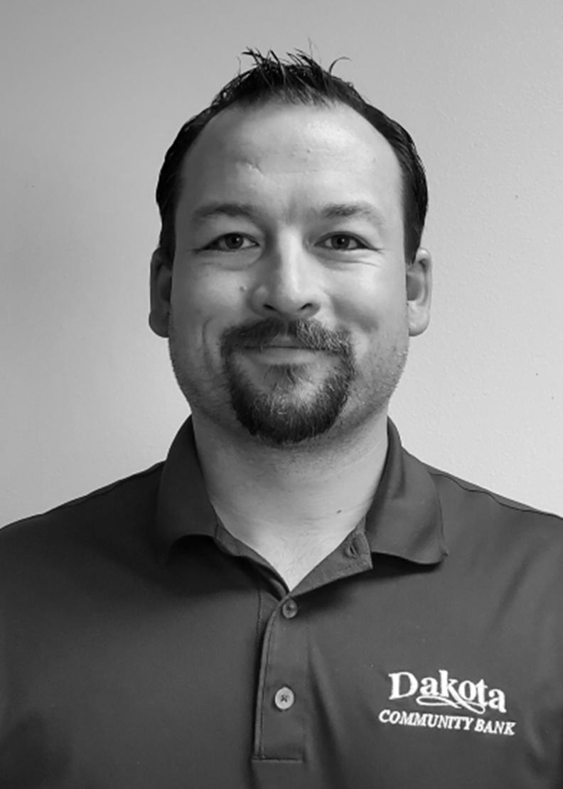 Jason Kraft : Assistant Vice President
