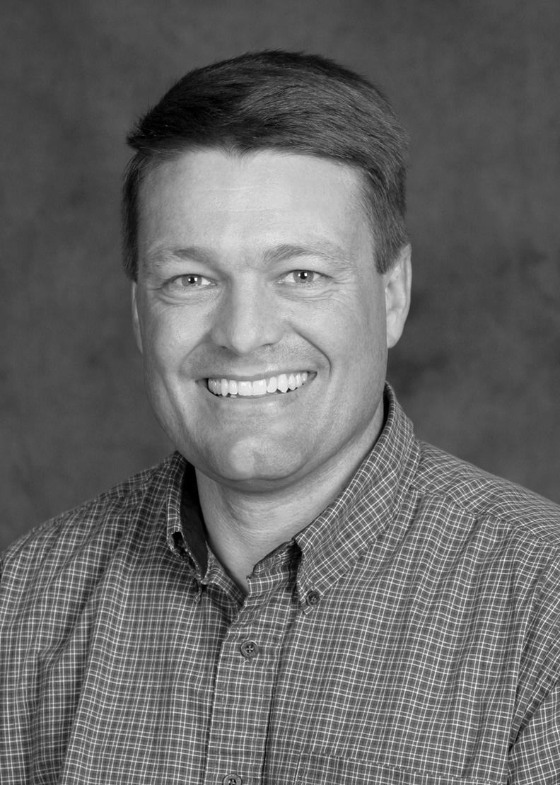 Jeff Blees : Crop Insurance Agent