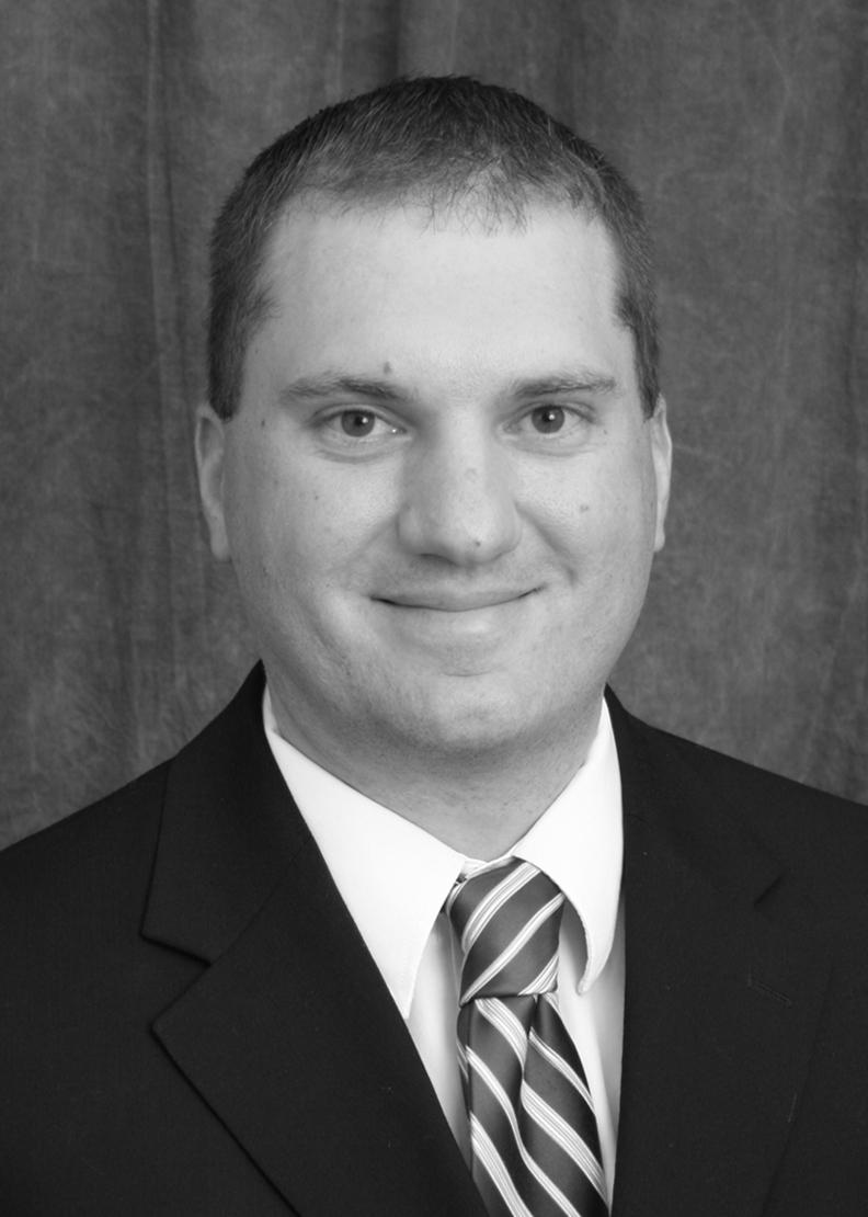 Jesse Wiedrich : Insurance Agent<br/>Crop Insurance Agent