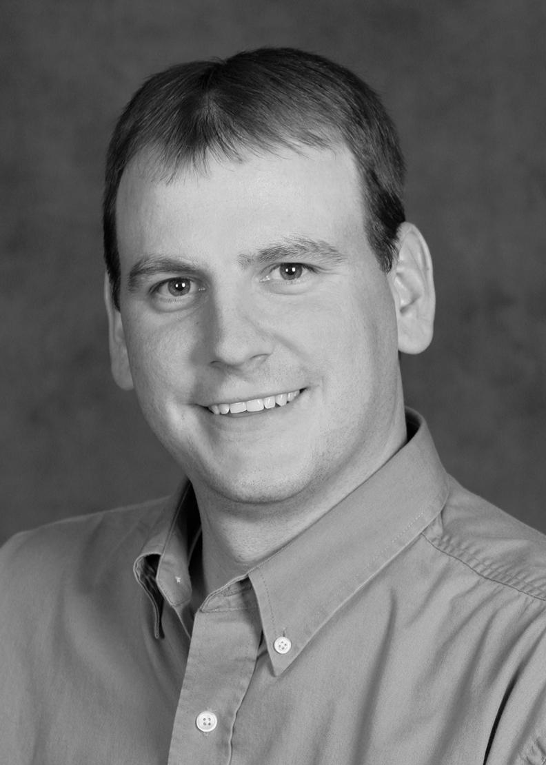 Jim Hornbacher : Vice President, Assistant Manager