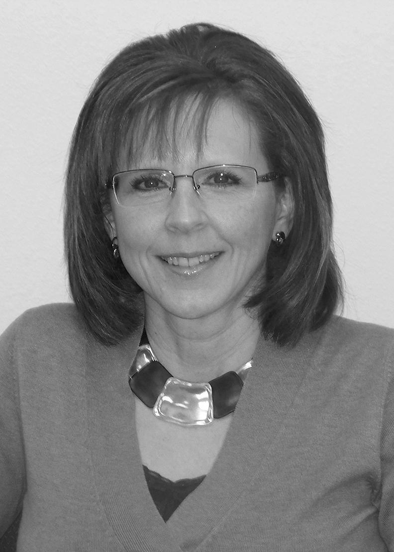Joy Kitzan : Senior Vice President