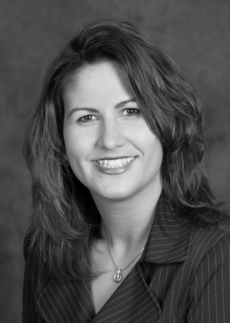 Kristi Entzi : Branch President