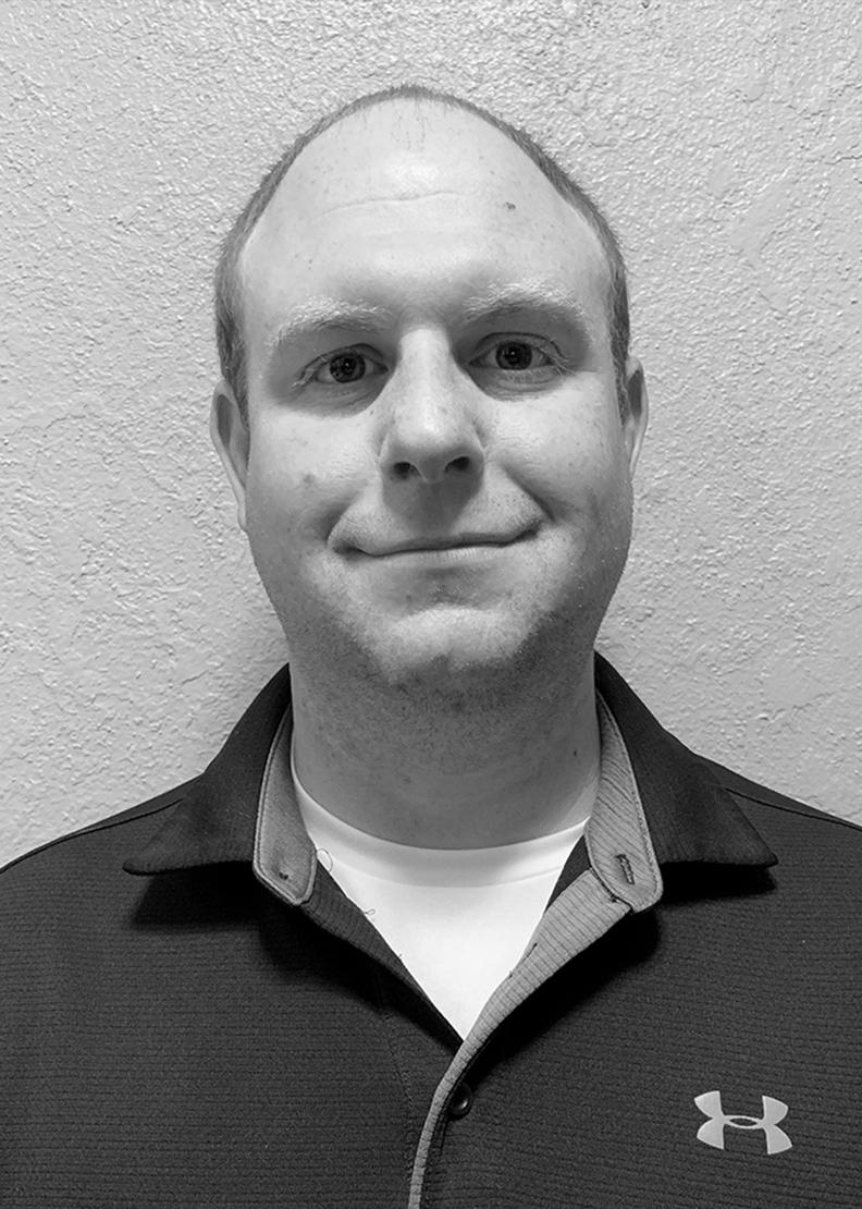 Ryan Roth : Branch Manager