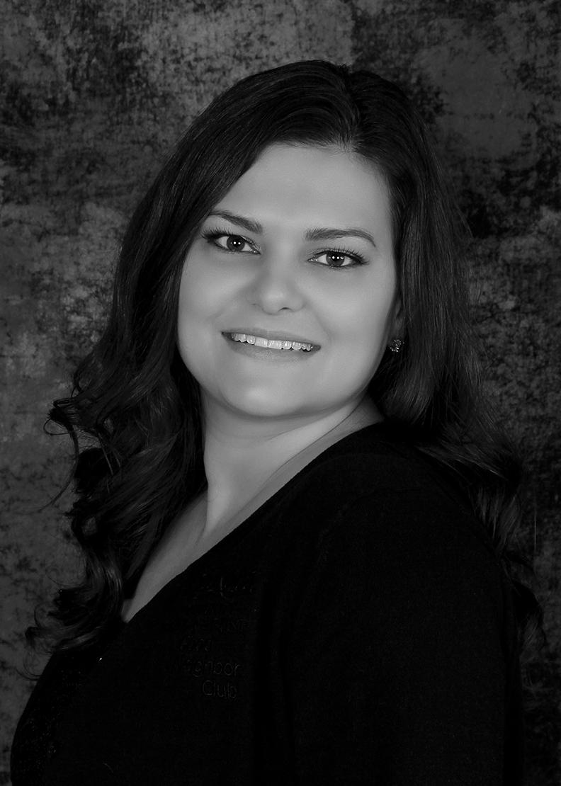 Sarah Bakke : Assistant Vice President, Branch Manager