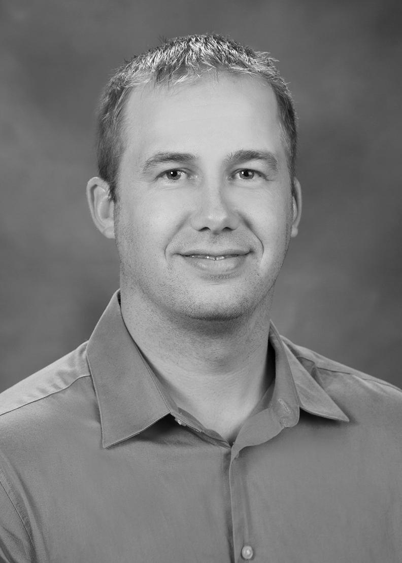 Travis Hande : Crop Insurance Agent