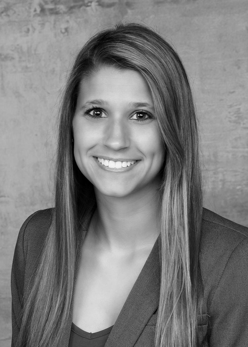 Mikaela Miller : Insurance Agent<br/>Crop Insurance Agent