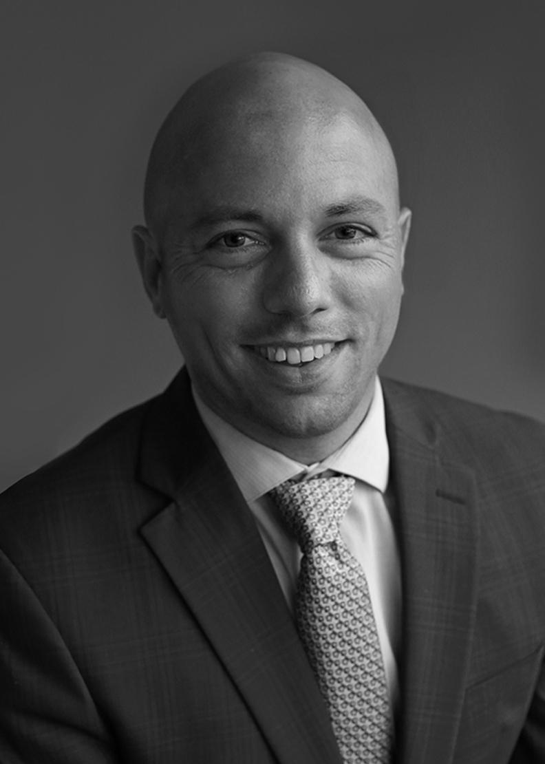 Chris Fraser : Commercial Loan Officer