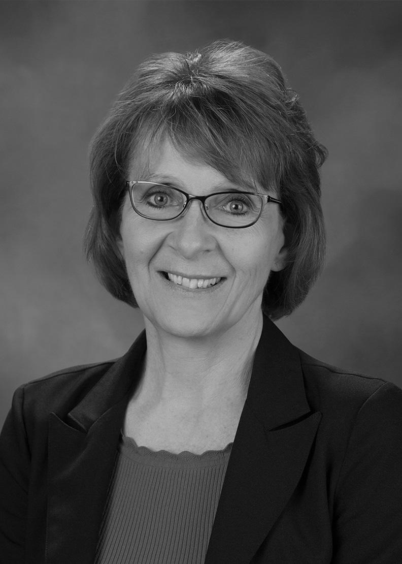 Judy Naumann : Insurance Agent<br/>Crop Insurance Agent