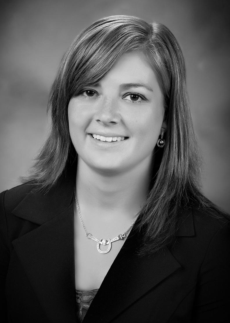 Katie Eggen : Crop Insurance Agent