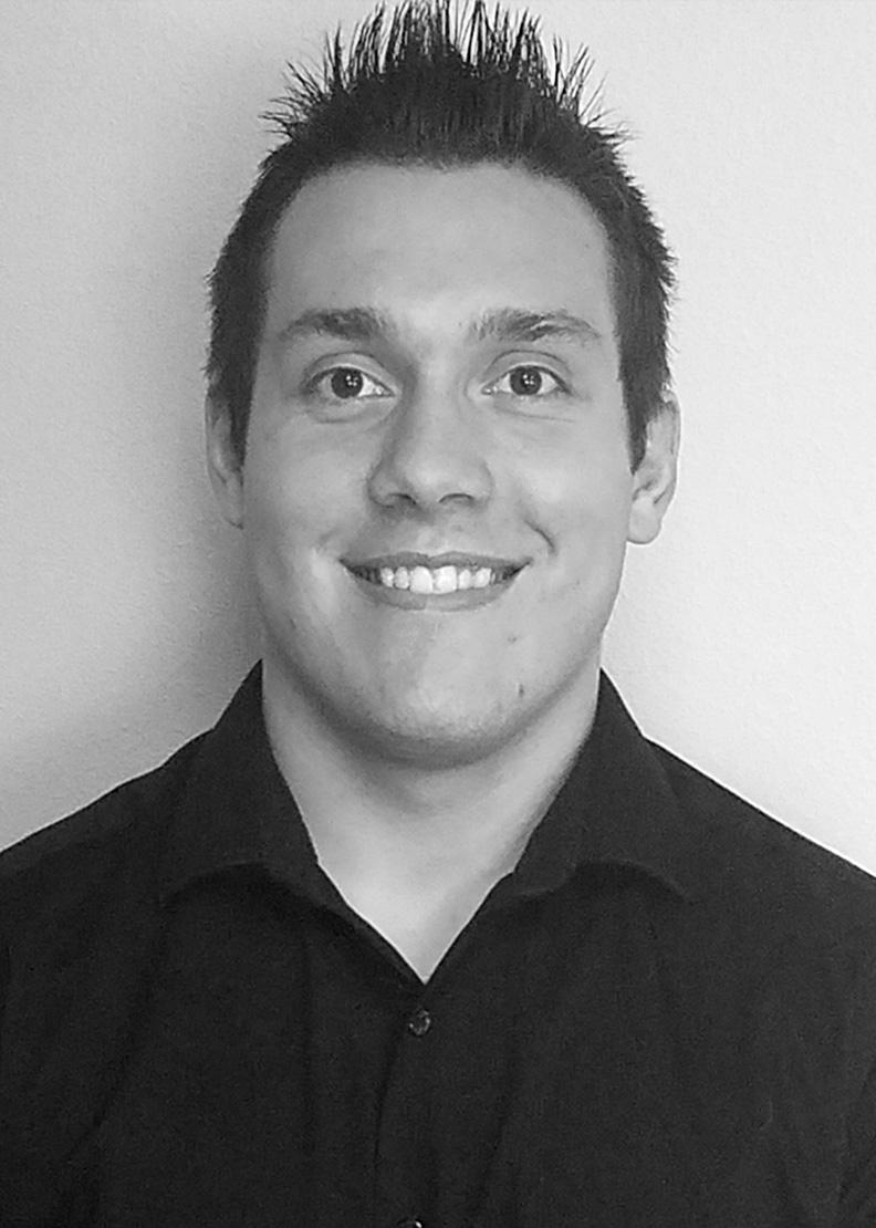 Nick Thiel : Loan Officer