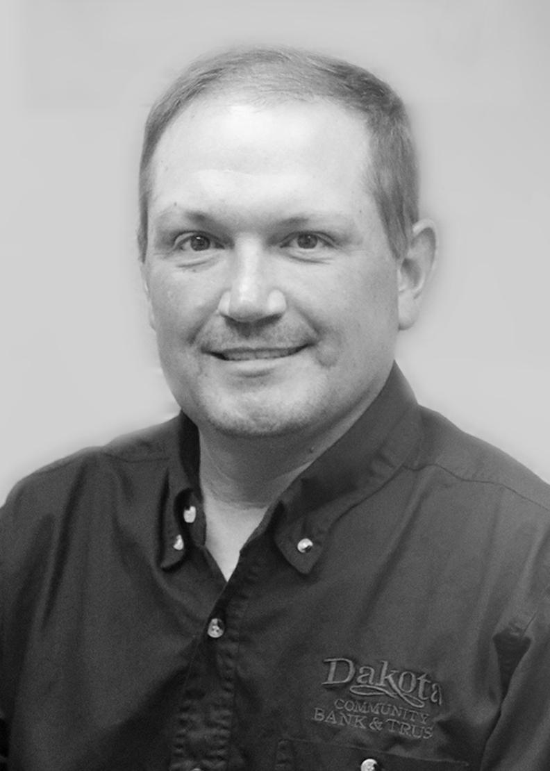 Scott Martian : Loan Officer