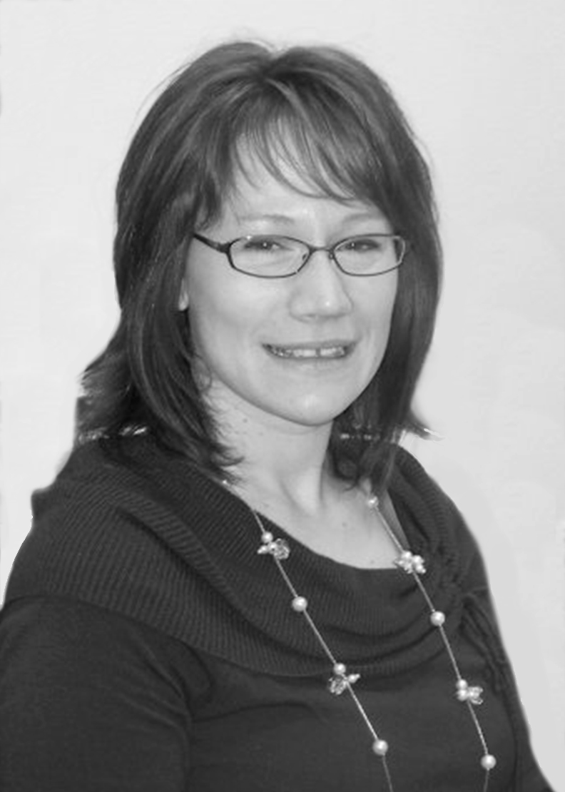 Sheri Gebhardt : Vice President