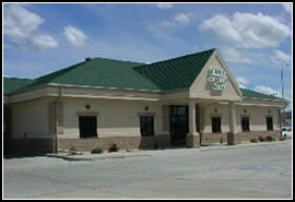 Dickinson South Bank Building Photo