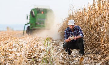 Ag Loans, Farm Loans, Tractor Loans, Equipment Loans