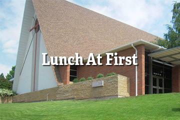 First Lutheran Church of Mandan