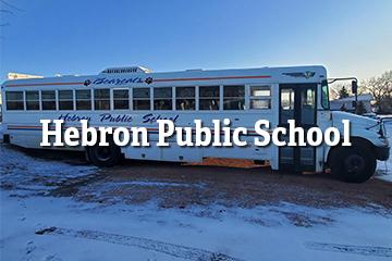 Hebron Public School