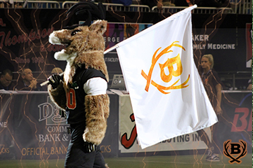 Bismarck-Bucks-Football
