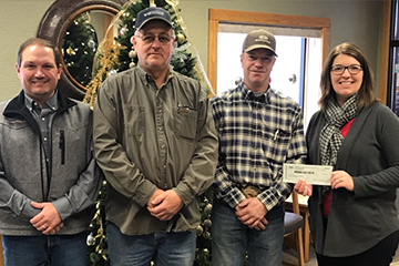 Bowman-Rodeo-Club-donation-December-2019