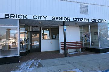 Brick-City-Senior-Center