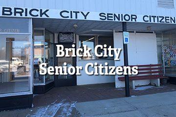 Brick City Senior Citizens