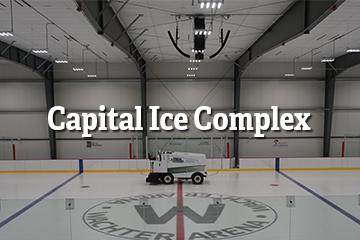 Capital Ice Complex