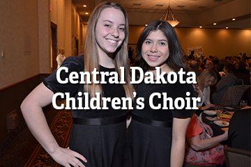 Central Dakota Children's Choir
