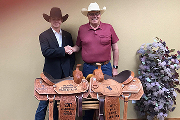 Chance-Schott NDHSRA with Dale Pahlke