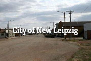 City of New Leipzig