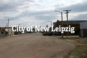 City of New Leipzig thumbnail
