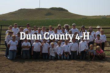 Dunn County 4-H