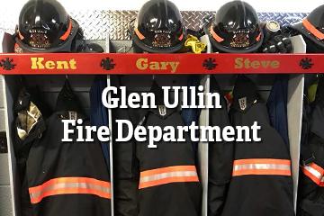 Glen Ullin Fire Department