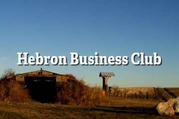 Hebron Business Club
