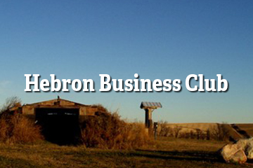 Hebron Business Club
