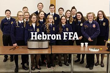 Hebron FFA thumbnail