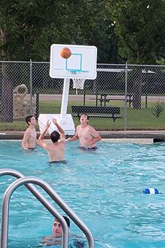 Hebron Public Pool