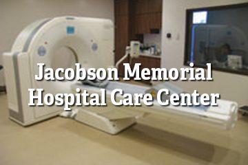Jacobson Memorial Hospital Care Center