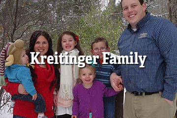 Kreitinger Family