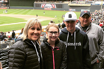 Krueger-Family-at-Twins-Game