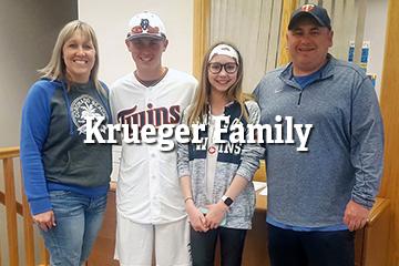 Krueger Family
