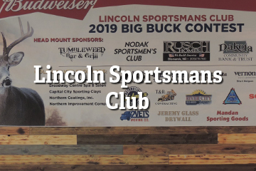 Lincoln Sportsmans Club