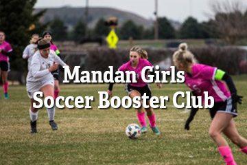 Mandan Girl's Soccer Booster Club