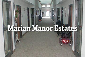 Marian Manor Estates