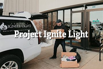 Project Ignite Light