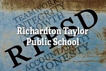 Richardton-Taylor Public School