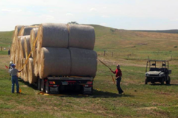 Truck-load-of-hay-PC-Iain-Woessner-Dickinson-Press